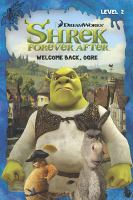 Welcome Back, Ogre