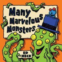 Many Marvelous Monsters