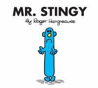MR. STINGY