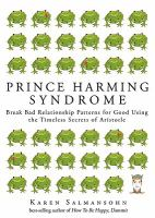 Prince Harming Syndrome