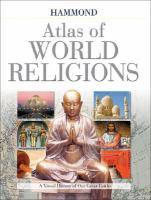 Hammond Atlas of World Religions