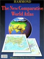 The New Comparative World Atlas