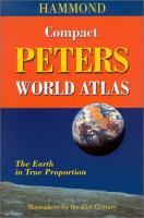 Hammond Compact Peters World Atlas