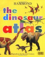 The Dinosaur Atlas