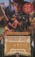 Winchester Valley/gunsmoke Gorge