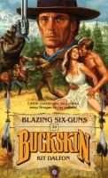 Blazing Six-guns