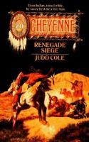 Renegade Siege (#20)