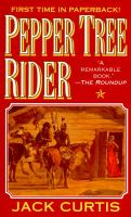 Pepper Tree Rider