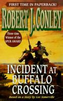 Incident At Buffalo Crossing