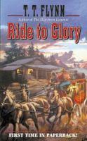 Ride To Glory