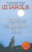 Wolves of the Sundown Trail