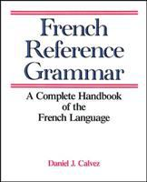 French Reference Grammar