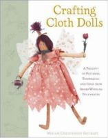 Crafting Cloth Dolls