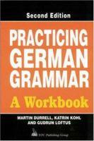 Paractising German Grammar