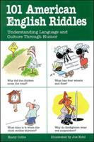 101 American English Riddles