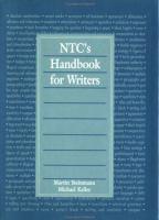 NTC's Handbook for Writers