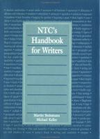 NTC's Handbook for Writers