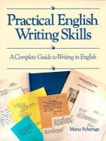 Practical English Writing Skills