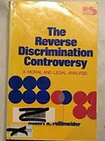The Reverse Discrimination Controversy