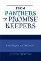 From Panthers to Promise Keepers