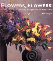 Flowers, Flowers!
