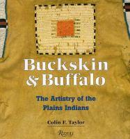 Buckskin & Buffalo