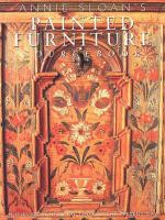 The Painted Furniture Sourcebook