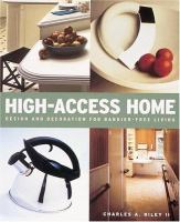 High-access Home