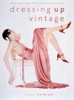 Dressing Up Vintage