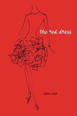 The Red Dress book cover