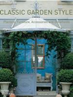 Classic Garden Style