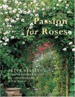 Passion for Roses
