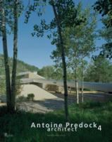 Antoine Predock, Architect