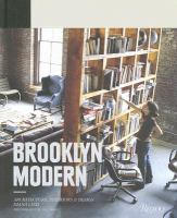 Brooklyn Modern