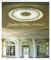 Stanford White, architect