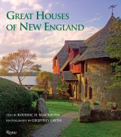 Great Houses of New England