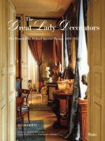 The Great Lady Decorators