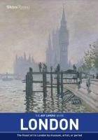 The Art Lovers' Guide, London