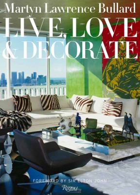 Live, Love and Decorate book cover
