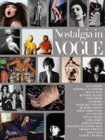 Nostalgia in Vogue, 2000-2010
