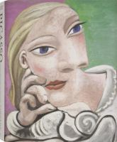 Picasso and Maria-Therese book cover