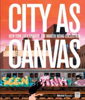 City as Canvas