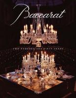 Baccarat, 1764