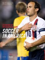 100 Years of Soccer in America