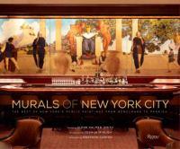 Murals of New York City