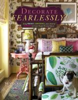 Decorate Fearlessly!