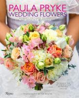 Paula Pryke Weddings Flowers