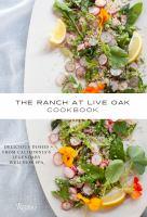 The Ranch at Live Oak Cookbook