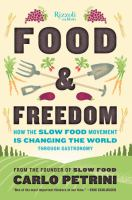 Food & Freedom