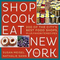Shop Cook Eat New York